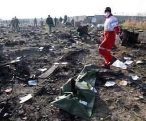 Авіакатастрофа літака МАУ: в Ірані прийняли важливе рішення щодо виплат компенсацій сім'ям жертв