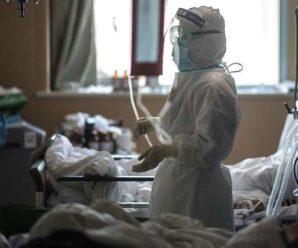 Деякі хочуть померти: лікар розповів про головну складність лікування коронавірусу