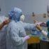 МОЗ готує лікарні другої хвилі для хворих на COVID-19 у трьох областях