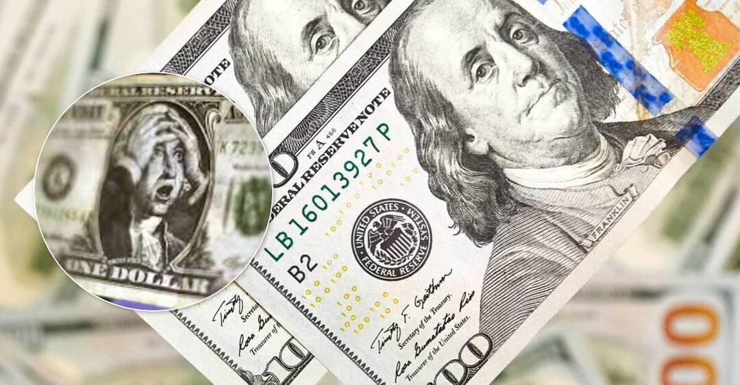 В Україні розвернеться курс долара: аналітики озвучили нову вартість