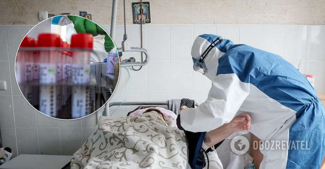 Лікарні Західної України переповнені зараженими COVID-19. Кількість інфікованих подвоїлася, лікарі б'ють на сполох