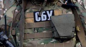 СБУ затримала позаштатного співробітника ГРУ, який був одним із кураторів керівництва «ДНР»