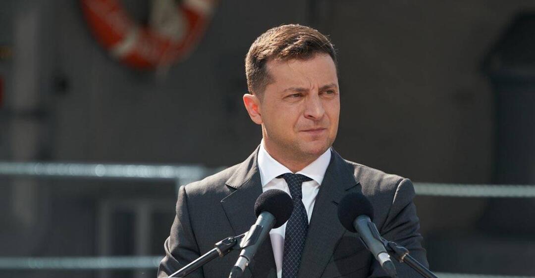 Зеленський пообіцяв допомогу населеним пунктам